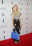 Television Personality, Fashion Designer, and Author. Whitney Port E!, ELLE & IMG KICK-OFF NYFW: THE SHOWS WITH EXCLUSIVE CELEBRATION HELD AT SANTINA IN THE MEAT PACKING DISTRICT