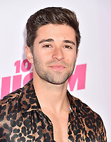 CARSON, CA - JUNE 01: Jake Miller attends 2019 iHeartRadio Wango Tango at The Dignity Health Sports Park on June 01, 2019 in Carson, California.<br /> CAP/ROT/TM<br /> ©TM/ROT/Capital Pictures