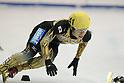 Yuzo Takamido (JPN), December 4, 2011 - Short Track : Korean Air ISU World Cup Short Track Speed 2011, Men's 1000m short trackat 4 Quarter finals, Nippon Gaishi Arena, Nagoya, Aichi, Japan. (Photo by Akihiro Sugimoto/AFLO SPORT) [1080]