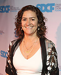 Marcela Lorca during The Third Annual SDCF Awards at The The Laurie Beechman Theater on November 12, 2019 in New York City.