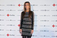 "Ana Boyer attend the ""Empieza la Magia"" Red Cross Charity event at Palacio Las Rozas Village in Madrid, Spain. December 10, 2014. (ALTERPHOTOS/Carlos Dafonte) /NortePhoto"
