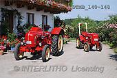 Gerhard, MASCULIN, tractors, photos(DTMB140-148,#M#) Traktoren, tractores