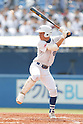 Ryu Sugimoto, AUGUST 4, 2015 - Baseball : All Japan Little-Senior Baseball Championship third place match between Higashi Nerima senior 4-7 Shinjuku senior at Jingu stadium in Tokyo, Japan. (Photo by Yusuke Nakanishi/AFLO SPORT)
