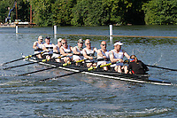 D8+ Henley Masters 2015