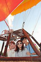20140923 23 September Hot Air Balloon Cairns