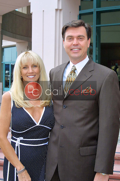 Rich Fields and fiance