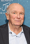 "Terrence McNally during the Opening Night After Party for ""Frankie and Johnny in the Clair de Lune"" at the Brasserie 8 1/2 on May 29, 2019  in New York City."