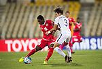 Oman vs Korea Republic