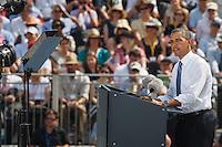 13-06-19 Obama Rede Brandenburger Tor