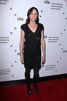 Jorja Fox<br /> at the 2014 IDA Documentary Awards, Paramount Studios, Los Angeles, CA 12-05-14<br /> David Edwards/DailyCeleb.com 818-249-4998