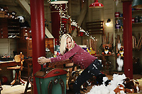Santa Baby 2- Christmas Maybe (2009)<br /> Jenny McCarthy  <br /> *Filmstill - Editorial Use Only*<br /> CAP/KFS<br /> Image supplied by Capital Pictures