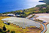 Ferme solaire Hélios Bay