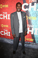 03 January 2018 - Los Angeles, California - Steven Williams. Showtime's &quot;The Chi&quot; Los Angeles Premiere held at Downtown Independent.     <br /> CAP/ADM/FS<br /> &copy;FS/ADM/Capital Pictures