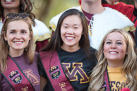 University of Minnesota Alumni Association Homecoming Minneapolis
