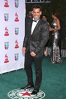 LAS VEGAS, NV - NOVEMBER 15 :  Cristian de la Fuente pictured at the 2012 Latin Grammys at Mandalay Bay Resort on November 15, 2012 in Las Vegas, Nevada.  Credit: Kabik/Starlitepics/MediaPunch Inc. /NortePhoto
