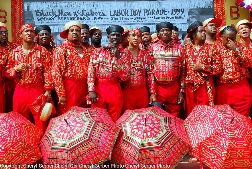 Black Men of Labor, 2006