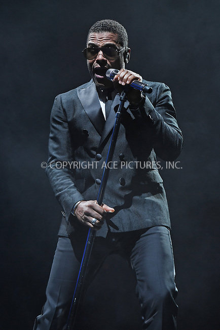 www.acepixs.com<br /> <br /> November 29 2016, Miami<br /> <br /> Maxwell performs at the AmericanAirlines Arena on November 29, 2016 in Miami Florida.<br /> <br /> By Line: Solar/ACE Pictures<br /> <br /> ACE Pictures Inc<br /> Tel: 6467670430<br /> Email: info@acepixs.com<br /> www.acepixs.com