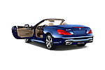 Car images of 2017 Mercedes Benz SL-Class SL450 2 Door Convertible Doors