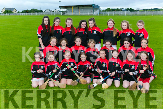 Cillard Camogie Club, Killmoyley Feile Team
