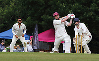 JUL 11 Cricket resumes after Covid-19 lockdown