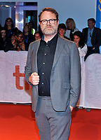"06 September 2019 - Toronto, Ontario Canada - Rainn Wilson. 2019 Toronto International Film Festival - ""Blackbird"" Premiere held at Roy Thomson Hall. <br /> CAP/ADM/BPC<br /> ©BPC/ADM/Capital Pictures"