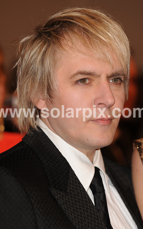 **ALL ROUND PICTURES FROM SOLARPIX.COM**.**WORLDWIDE SYNDICATION RIGHTS**.arrives at the Orange British Academy Film Awards at the Royal Opera House, London, UK. 10th February 2008...This pic: Nick Rhodes..JOB REF: 5734 SSD     DATE: 10_02_2008.**MUST CREDIT SOLARPIX.COM OR DOUBLE FEE WILL BE CHARGED* *UNDER NO CIRCUMSTANCES IS THIS IMAGE TO BE REPRODUCED FOR ANY ONLINE EDITION WITHOUT PRIOR PERMISSION*