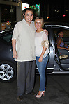 8-7-09..Hayden Panettiere pulled into a Chevron gas station in Hollywood & started taking pictures with an asian Paparazzo Named Gary San & some kid fan. ...AbilityFilms@yahoo.com.805-427-3519.www.AbilityFilms.com.