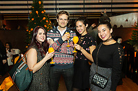 Event - W Hotel Boston Veuve Clicquot Ski Chalet Debut 12/09/19