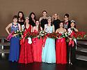 2017 Miss Kitsap-Poulsbo-Silverdale Pageant
