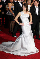 Marisa Tomei arrives at the 81st Annual Academy Awards held at the Kodak Theatre in Hollywood, Los Angeles, California on 22 February 2009