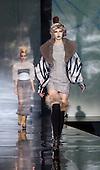 Britain's Next Top Model Live 2010, Excel Exhibition Centre, London