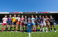 Magic Weekend Preview - 14 May 2018