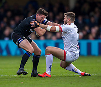 191116 Bath Rugby v Ulster Rugby
