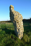 England,Oxfordshire,The Rollright Stones,King Stone
