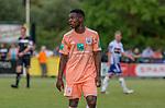 2018-06-23 / Voetbal / seizoen 2018 -2019 / KSK Heist - RSC Anderlecht / Francis Amuzu (RSC Anderlecht) ,Foto: Mpics.be