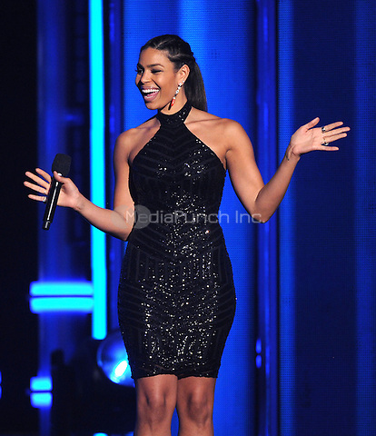 LAS VEGAS, NV - MAY 18: Jordin Sparks appears on the 2014 Billboard Music Awards at the MGM Grand Garden Arena on Sunday, May 18, 2014 in Las Vegas, Nevada. PgMicelotta/MediaPunch