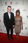 Roderick Spencer and Alfre Woodard attend the world premiere of the Lifetime Original Movie Event, Steel Magnolias held at the Paris Theater, NY  10/3/12
