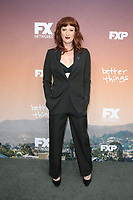 "NORTH HOLLYWOOD, CA - MAY 10: Jen Richards, at FYC  Event For Season 3 Of FX's ""Better Things"" at Saban Media Center in North Hollywood, California on May 10, 2019. <br /> CAP/MPIFS<br /> ©MPIFS/Capital Pictures"