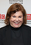 Marsha Mason attends the Broadway Opening Night After Party for 'Saint Joan' at the Copacabana on April 25, 2018 in New York City.