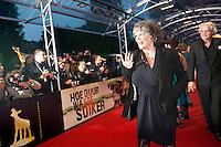 Utrecht, 25 september 2013<br /> Nederlands Film Festival 2013<br /> Openingsavond: Willeke van Ammelrooij op de rode loper<br /> Foto Felix Kalkman
