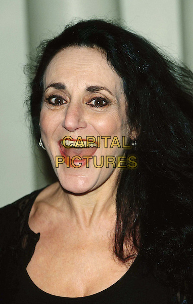 LESLEY JOSEPH.Ref: 10728.headshot, portrait.*RAW SCAN - photo will be adjusted for publication*.www.capitalpictures.com.sales@capitalpictures.com.© Capital Pictures