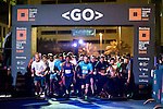 Bloomberg Square Mile Relay - Dubai 2017