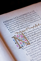 ITALY - Italian Libraries - Biblioteche