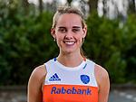 HOUTEN - Famke Richardson   selectie Nederlands damesteam voor Pro League wedstrijden.       COPYRIGHT KOEN SUYK
