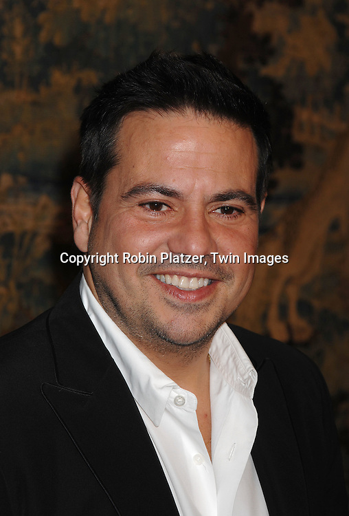 Narciso Rodriguez..arriving at The 7th on Sale Black Tie Gala Dinner on ..November 15, 2007 at The 69th Regiment Armory in New York. The Fashion Industry's Battle Against HIV and AIDS..will benefit...Robin Platzer, Twin Images
