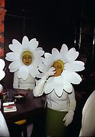 Party d'Halloween 1979 a la discotheque 1234 (De La Montagne<br /> <br /> <br /> PHOTO : Agence Quebec Presse<br /> <br /> Party d'Halloween 1979 a la discotheque 1234 (De La Montagne<br /> <br /> <br /> PHOTO : Agence Quebec Presse