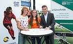 2016 Jeugd Sport Fonds & Greenfields