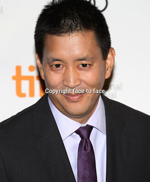 Scott Takeda attending the 2013 Tiff Film Festival Red Carpet Gala for &quot;Dallas Buyers Club&quot; at The Princess of Wales Theatre on September 7, 2013 in Toronto, Canada.<br />