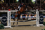 CSIO Barcelona 2018.<br /> Longines-Jumping Nations Cup-Barcelona 2018.<br /> Amanda Derbyshire.