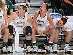 Regis University at Black Hills State WBB